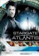 Go to record Stargate Atlantis. Season 1 [videorecording]