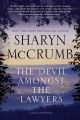 Go to record The devil amongst the lawyers : a ballad novel