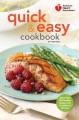 Go to record Quick & easy cookbook : more than 200 healthy recipes you ...