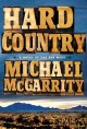 Go to record Hard country : a novel