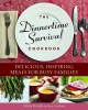 Go to record The dinnertime survival cookbook : delicious, inspiring me...
