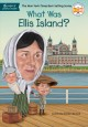 Go to record What was Ellis Island?