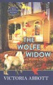 Go to record The Wolfe widow [text (large print)] : a book collector my...