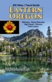 Go to record 100 hikes/travel guide eastern Oregon