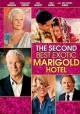 Go to record The second best exotic Marigold Hotel [videorecording]