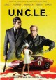 Go to record The man from U.N.C.L.E. [videorecording]