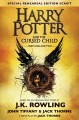 Go to record Harry Potter and the cursed child. Parts one and two