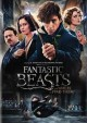 Go to record Fantastic beasts and where to find them [videorecording]