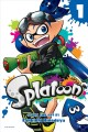 Go to record Splatoon. Volume 1