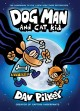 Go to record Dog Man and Cat Kid. 4