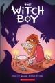 Go to record The witch boy. 1,  Witch boy