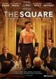 Go to record The square [videorecording]