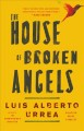Go to record The house of broken angels : a novel