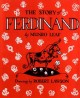 Go to record The story of Ferdinand
