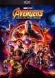 Go to record Avengers. Infinity war [videorecording]