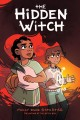 Go to record The witch boy. 2,  The hidden witch
