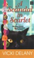 Go to record A scandal in scarlet [text (large print)]