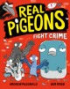 Go to record Real pigeons fight crime!