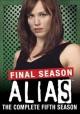 Go to record Alias. The complete fifth season [videorecording]