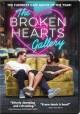 Go to record The Broken Hearts Gallery [videorecording]