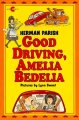 Go to record Good driving, Amelia Bedelia