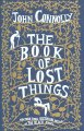Go to record The book of lost things