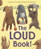 Go to record The loud book!